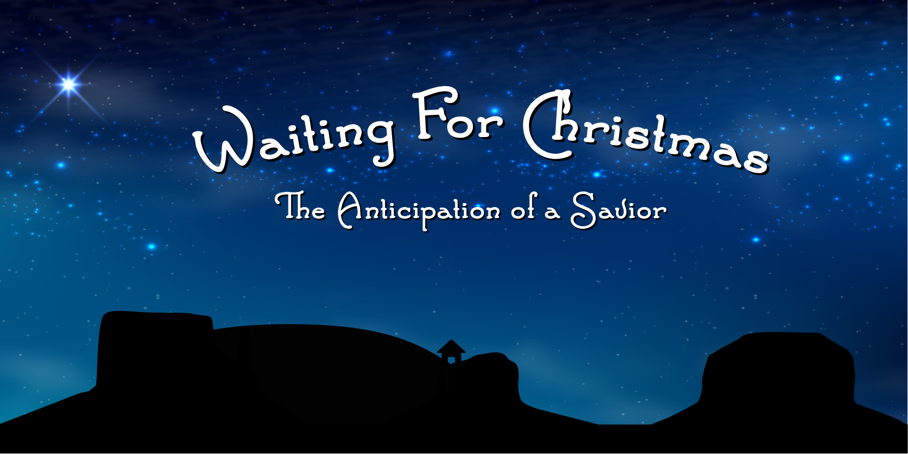 Waiting for Christmas Webslide